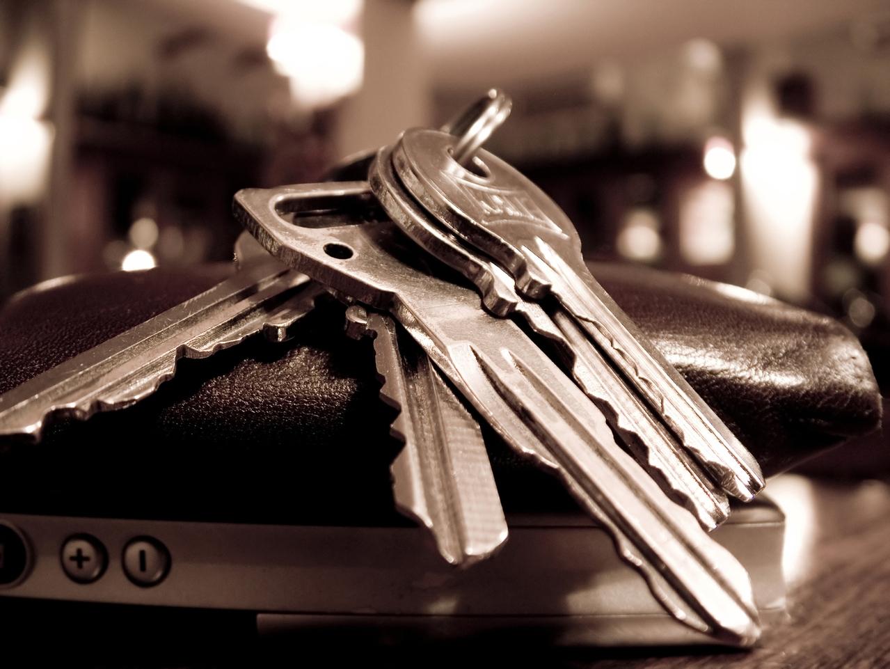 Réaliser un double de clé : quelle marche à suivre ?